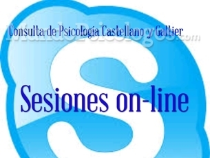 Sesiones on-line