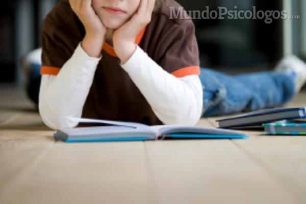Los niños con TDA se distraen fácilmente