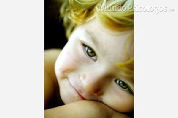 Lo principal es tomar en serio a los niños para que éstos sepan que tienen derecho a sentir temores