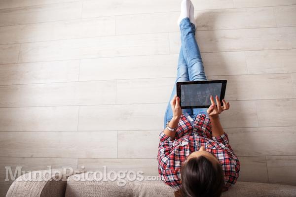 Los beneficios de la terapia online