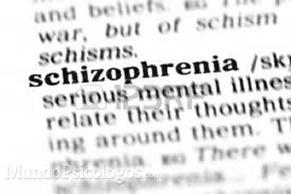 Esquizofrenia (I): Qué es