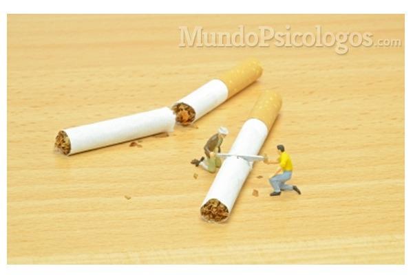 Propósitos del Año Nuevo: ¡Dejar de fumar!