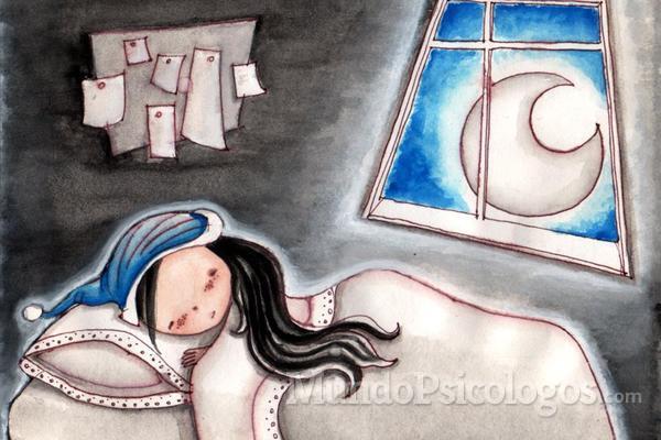 Alteraciones del sueño