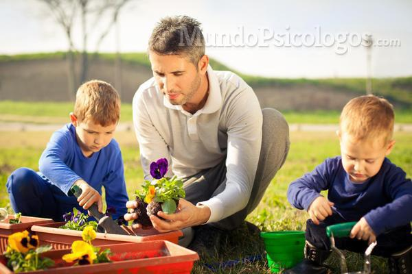 La importancia de las actividades en familia