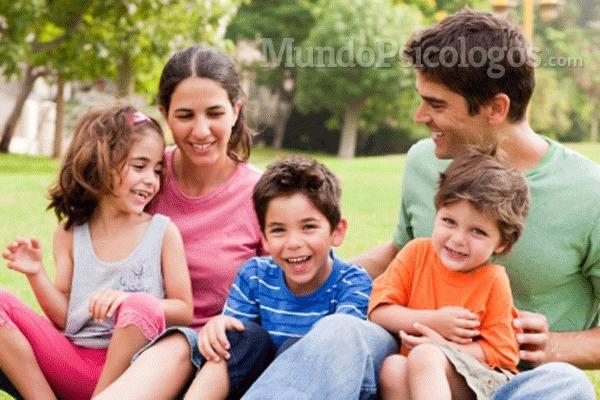 Esquema para la comunicación colaborativa con los hijos