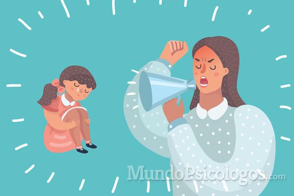 Madres Narcisistas... ¡Repercusión en las hijas!