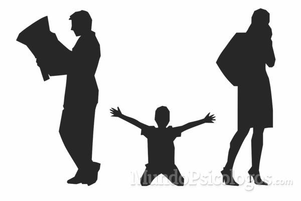 Nos vamos a divorciar, ¿cómo se lo decimos a los niños?