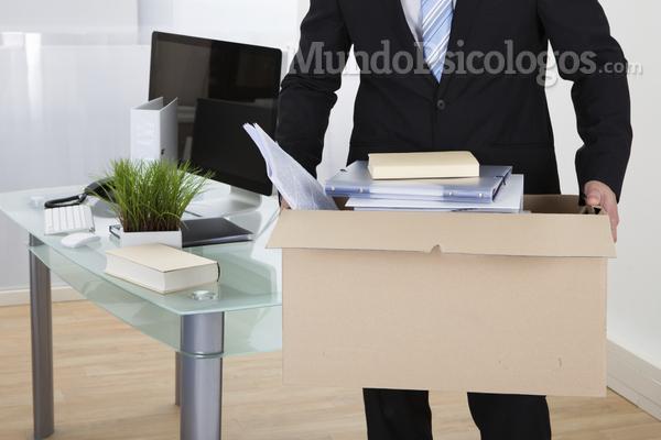 ¿Cambio de trabajo o continúo con el mismo?