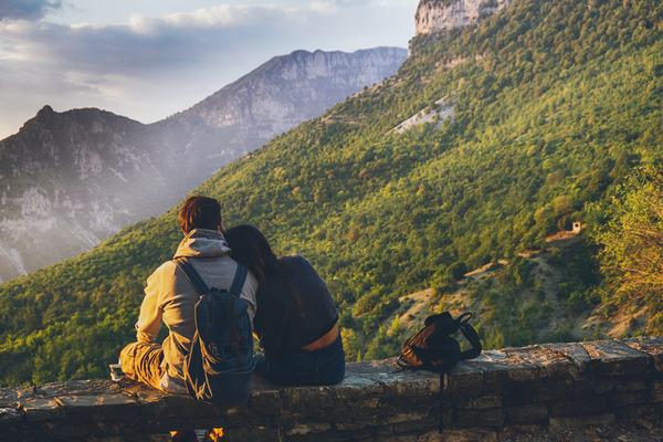 ¿Qué significa realmente convivir en pareja?
