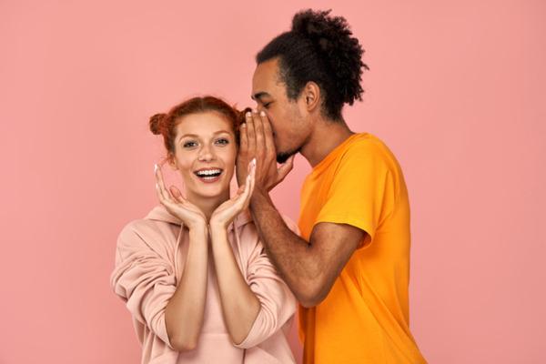 Test de compatibilidad de pareja: ¿Estáis hechos el uno para el otro?