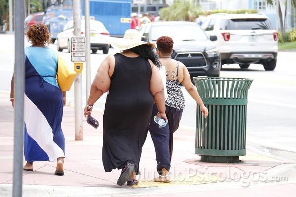 Tratar la obesidad con terapia cognitivo-conductual