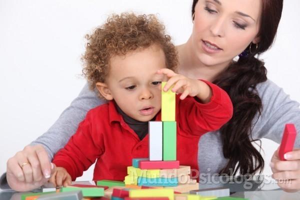 Estimulación cognitiva en niños