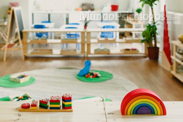 Psicología con niños, ¿por dónde empezar?