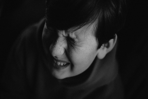 ¿Cuándo el miedo infantil se convierte en un problema?