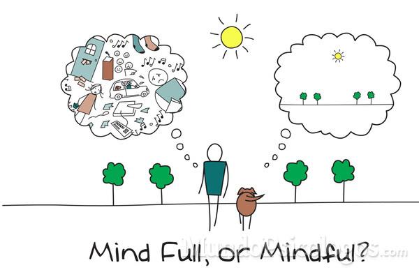 ¿Qué es Mindfulness y cómo se relaciona con la gestión del estrés?