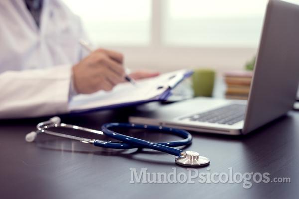 Doctor, ¡le prometo que mañana volveré!
