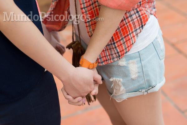 Sexo, amor y adolescencia