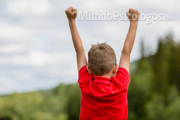 La autoestima, una herramienta esencial para los niños