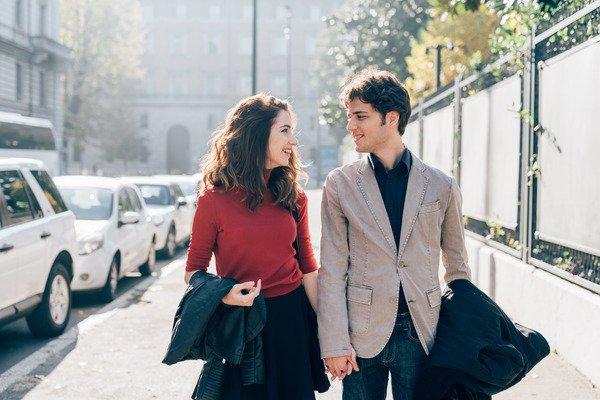 Reglas y consejos para una buena primera cita