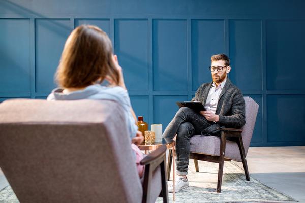 ¿Por qué acudir a una terapia psicológica?