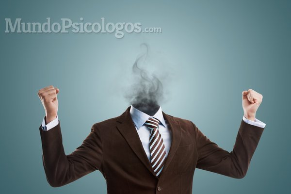 Burnout: el síndrome de estar quemado por el trabajo