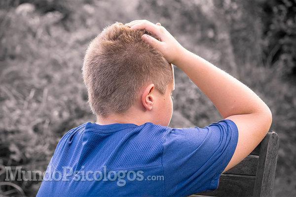 La ansiedad en niños y adolescentes, síntomas, causas y tratamiento