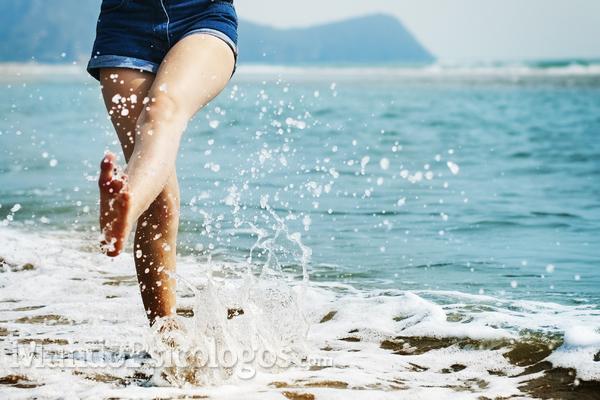 Disfruta de tus vacaciones gestionando tu estrés vacacional