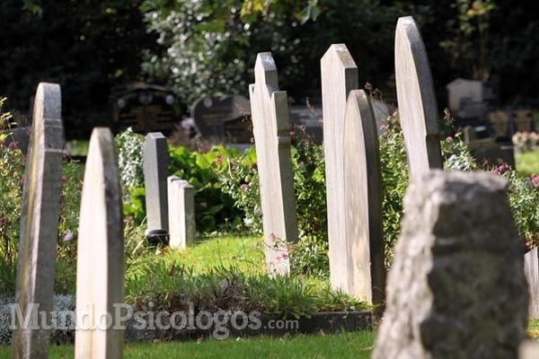 Miedo a la muerte de seres queridos - MundoPsicologos.com