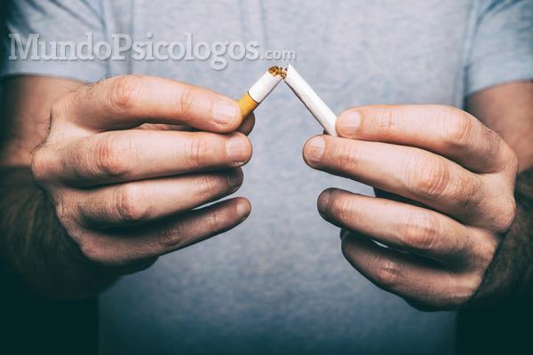 ¿Por qué se fuma? ¡Quiero dejar de fumar y no puedo!