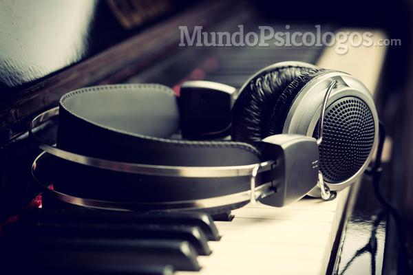 ¿Sientes con la música?