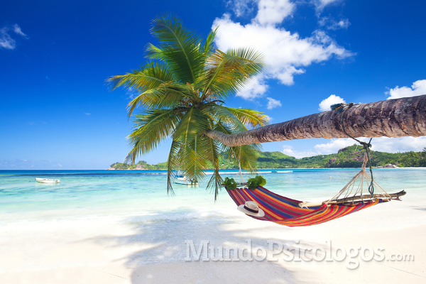 ¿Sueñas con escapar a una isla paradisíaca? Entendiendo las fantasías de escape