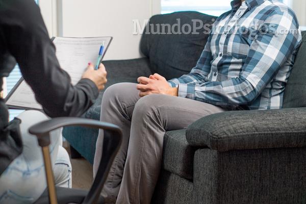 Resistencia al cambio en psicoterapia