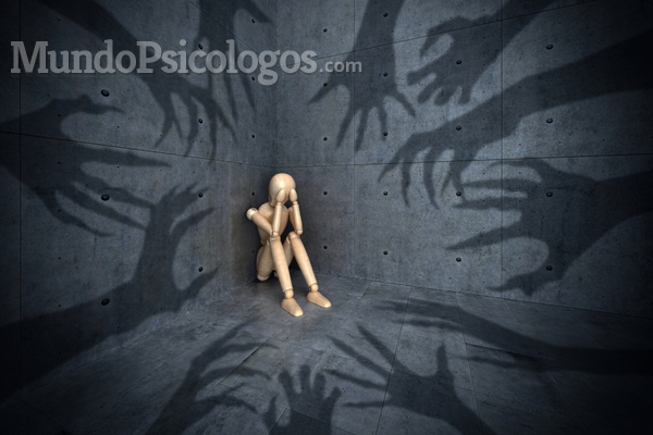 Fobias y TBE