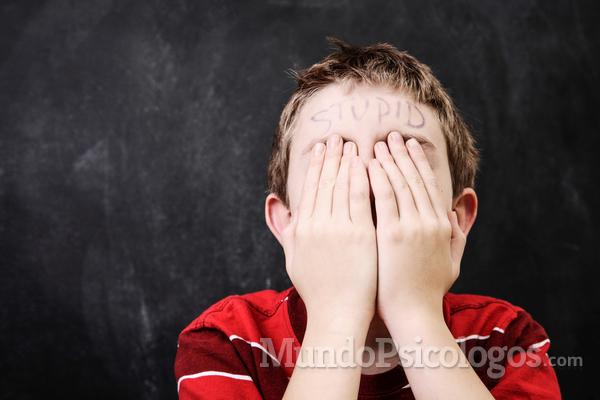 Qué es y cómo detectar el déficit de autoestima en niños y adolescentes