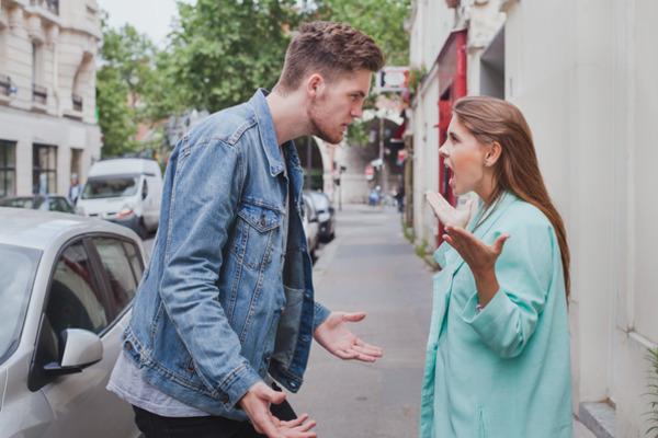 ¿Cómo dejar de tener miedo a perder tu pareja?
