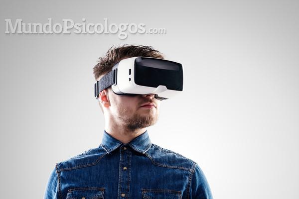 La realidad virtual entra en las consultas de los psicólogos