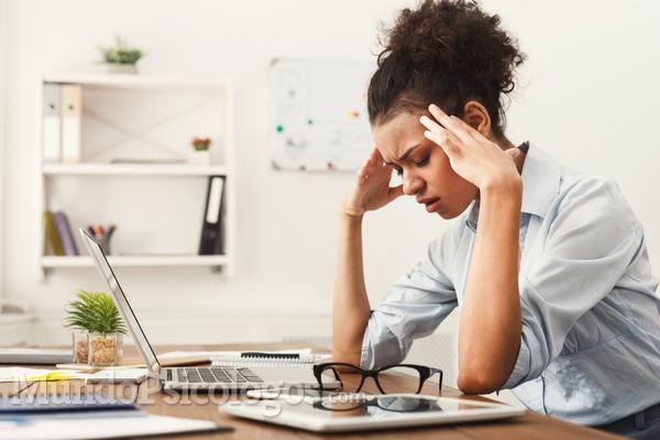 Agotamiento emocional en los psicólogos: Burnout