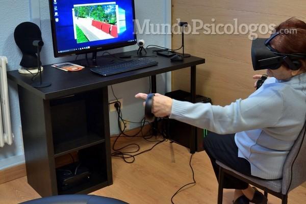 Las nuevas tecnologías aplicadas a la psicología