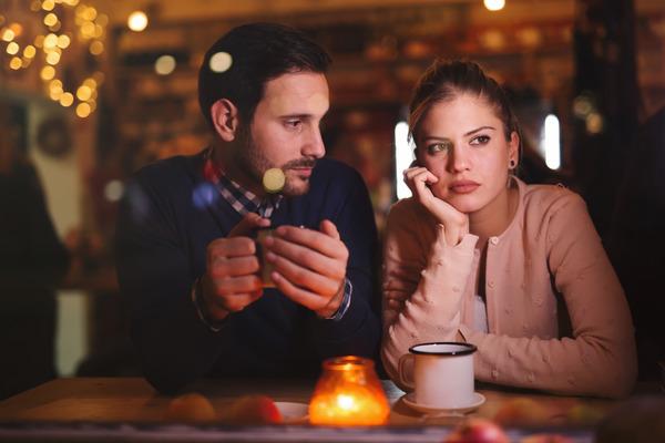 'Mi pareja solo ve lo malo de mi': ¿Qué hacer?