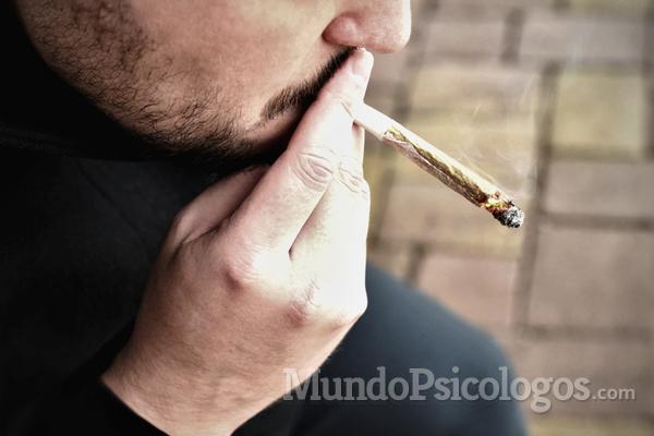 La marihuana, la llave que abre la puerta de enfermedades psiquiátricas
