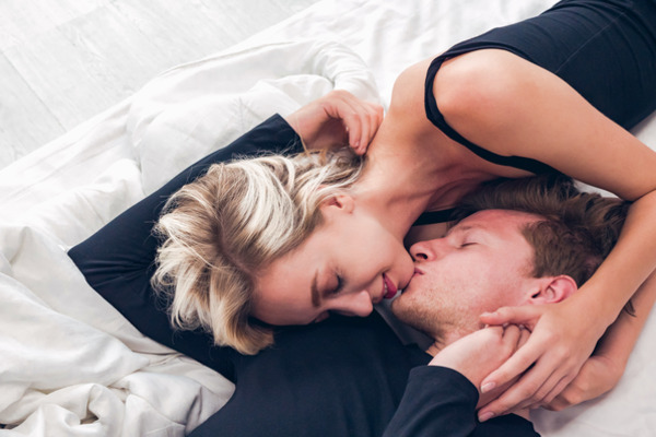 ¿Cómo nos puede beneficiar una terapia sexual?