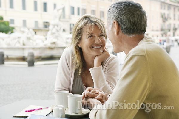 ¿Cómo conocer a la persona que quieres?