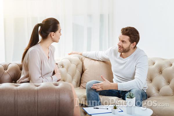 Problemas de pareja: la comunicación