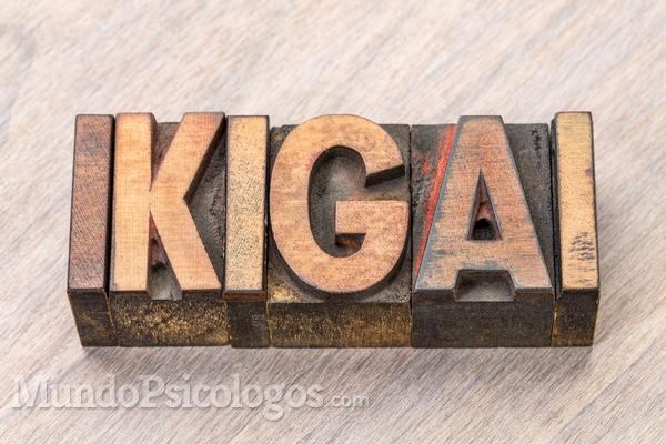 Ikigai. ¿Cuál es tu propósito de vida?