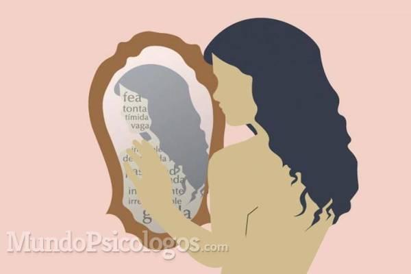 La baja autoestima hace que nos sintamos heridos emocionalmente