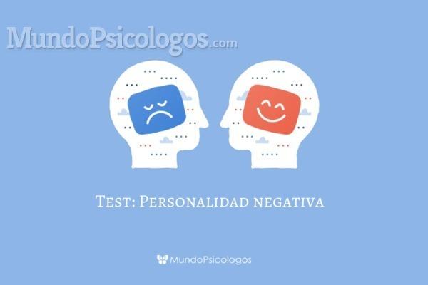 Descubre qué tipo de persona eres