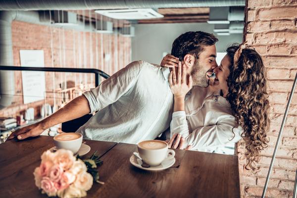 Claves para cultivar la pasión en la pareja