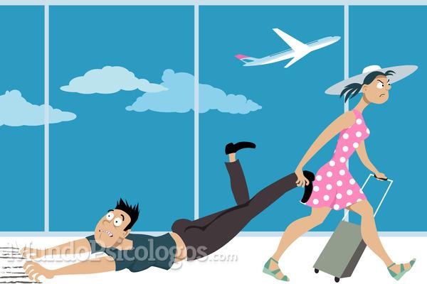 5 consejos clave para superar el miedo a volar