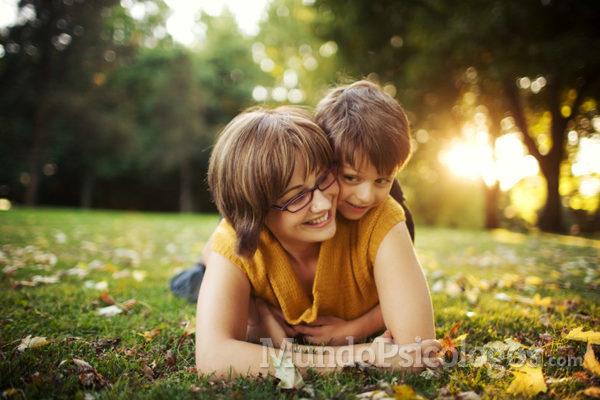 Orientaciones de crianza para madres solteras, divorciadas o que hayan enviudado
