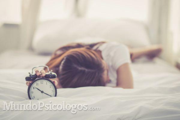 Técnicas de relajación para dormir